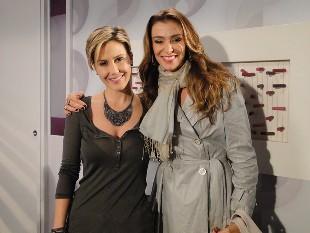Monica Martelli será Dorinha Bacelar
