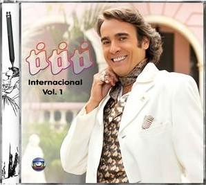 Capa do CD Internacional 2010 Volume 1
